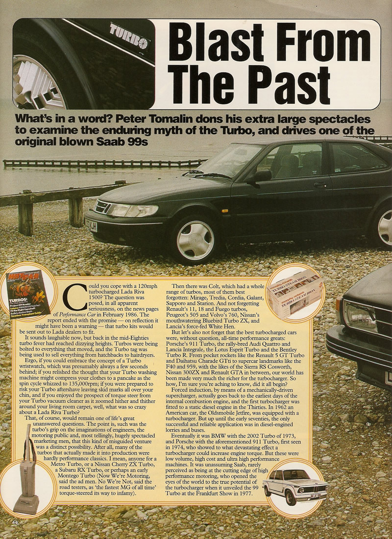 Name:  Saab 99 - Blast from the past 1.jpg