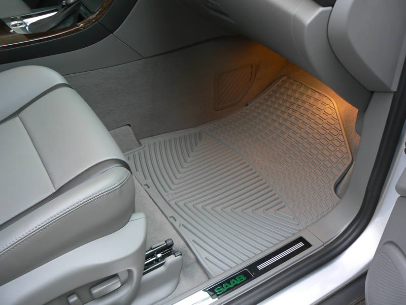 Name:  Saab 9-4X floor mats weathertech 4.jpg