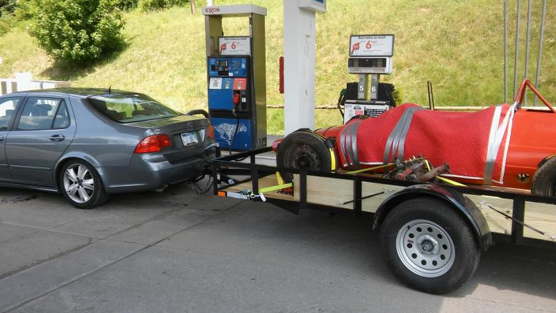 Name:  Tow vehicle and Quantum.jpg Views: 50 Size:  67.2 KB