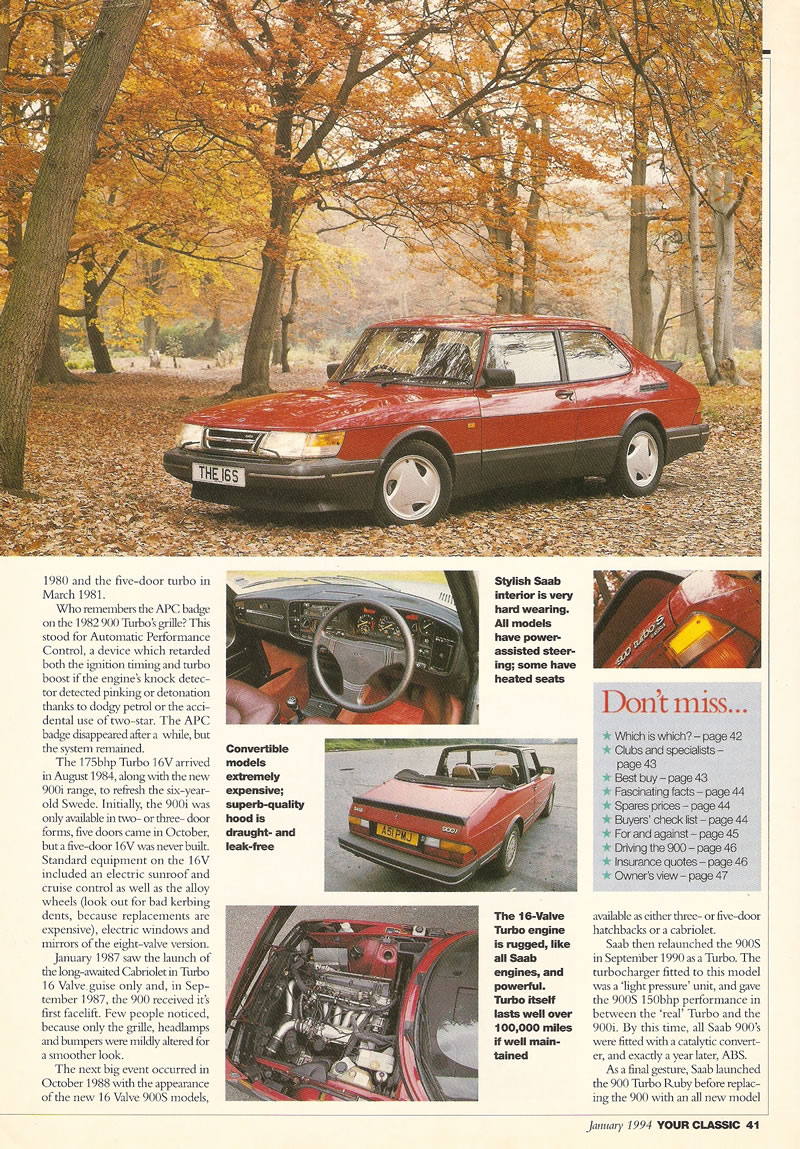 Name:  Saab 900 - The Right Stuff 2.jpg