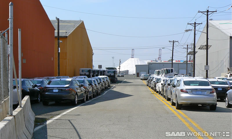 Name:  Saabs at the Port of Newark 02.jpg