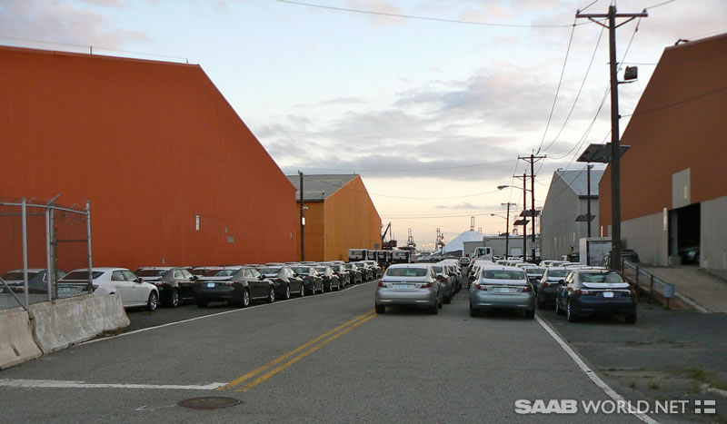 Name:  Saabs at the Port of Newark 20.jpg