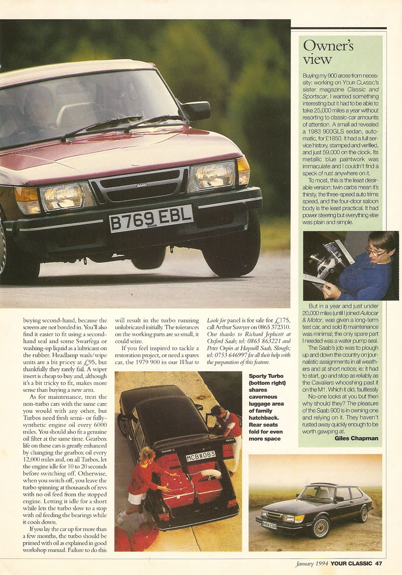 Name:  Saab 900 - The Right Stuff 8.jpg