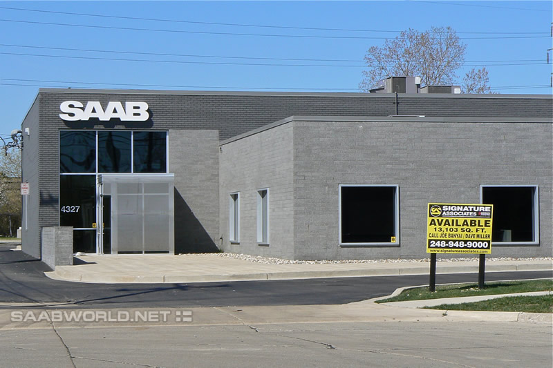 Name:  Saab USA headquarters front sign 2.jpg Views: 230 Size:  103.5 KB