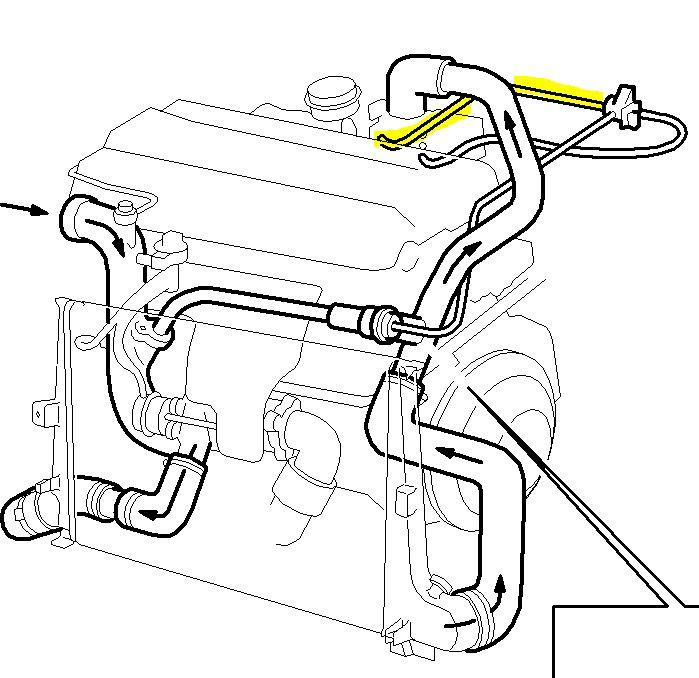 New Vacuum Lines Rh Saabworld Saab 93 Hose Diagram B204: Saab B204 Engine Diagram At Sewuka.co