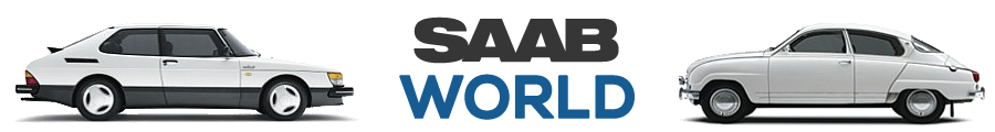 SaabWorld - Forums - News - Marketplace - Media - Blogs