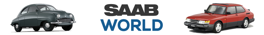 SaabWorld - Forum