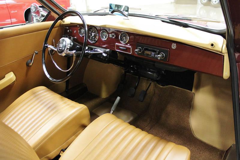 1967 Saab 95 wagon8