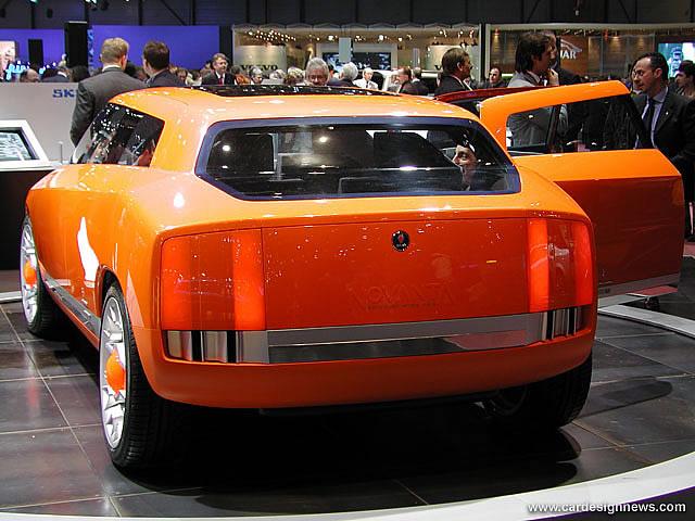 bertone_novanta_rear