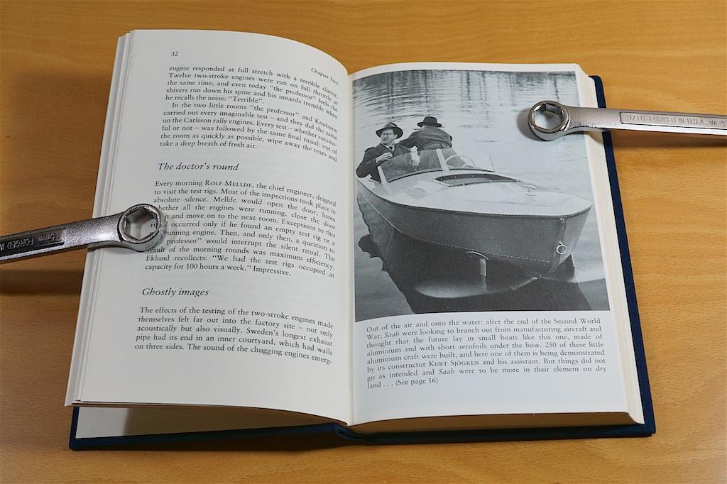 the_spirit_of_saab_rolf_bleeker_book_2