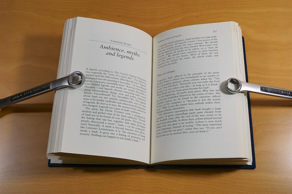 the_spirit_of_saab_rolf_bleeker_book_4
