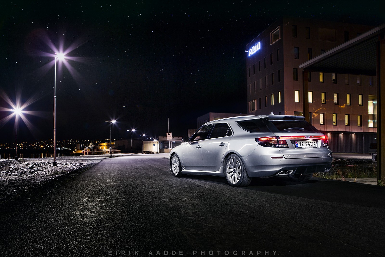 Find The Original Listing With Details Here Saab 9 5 20 TTiD4 XWD SportCombi Aero 2012