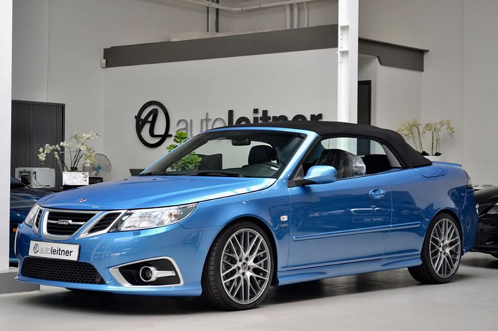 This Saab 9 3 On Garaget Https Www Org Car 287512