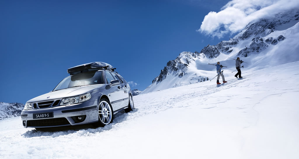 2005 Saab 9 5 Usa Press Release And Images Saabworld